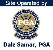Dale Samar, PGA
